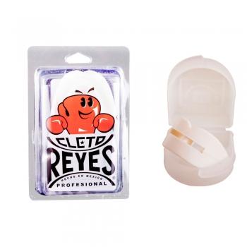 Protector Bucal De Hule Cleto Reyes