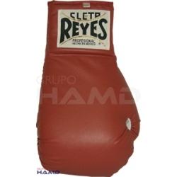 Guante Para Autógrafo Cleto Reyes Rojo