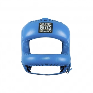 CARETA CON BARRA DE NYLON CLETO REYES EN COLORES ESPECIALES