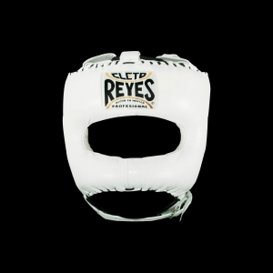 CARETA CLETO REYES CON BARRA DE ACERO EN COLORES ESPECIALES