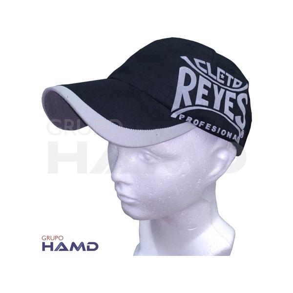 Gorra De Nylon Cleto Reyes