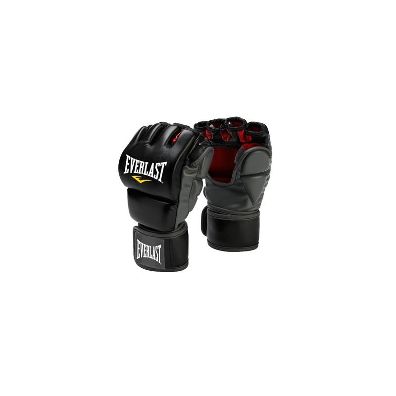 GUANTES MMA  GRAPPLING DE ENTRENAMIENTO EVERLAST