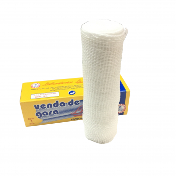 VENDA DE GASA 10x5