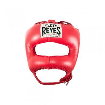Careta Cleto Reyes De Barra Tradicional Rojo