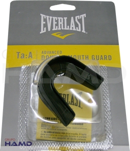 PROTECTOR BUCAL DOBLE EVERLAST