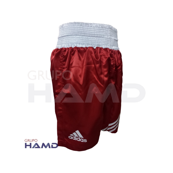 SHORT PARA BOX DE SATIN ADIDAS