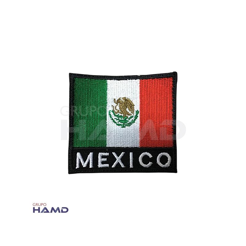 PARCHE DE MÉXICO